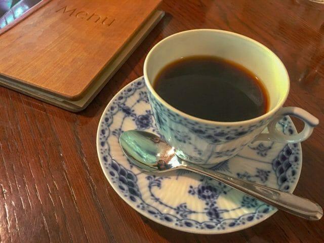 coffee in japan