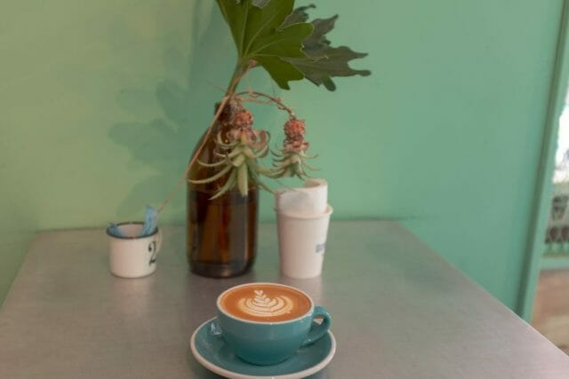 specialty coffee in bangkok