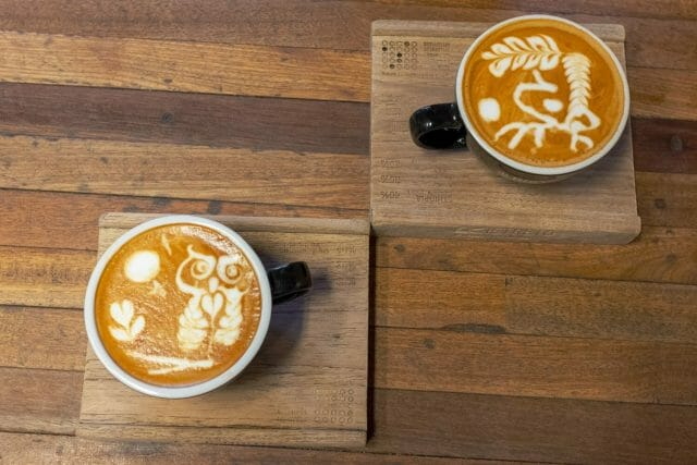 chiang mai coffee